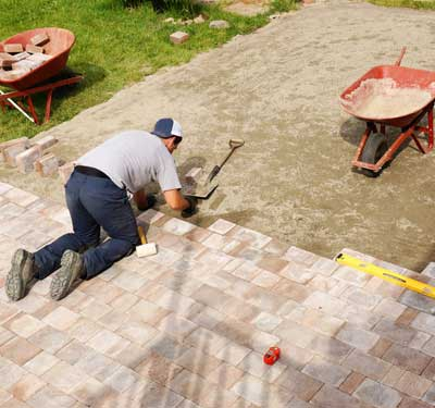 Stonework Contractor Winkler, Winnipeg