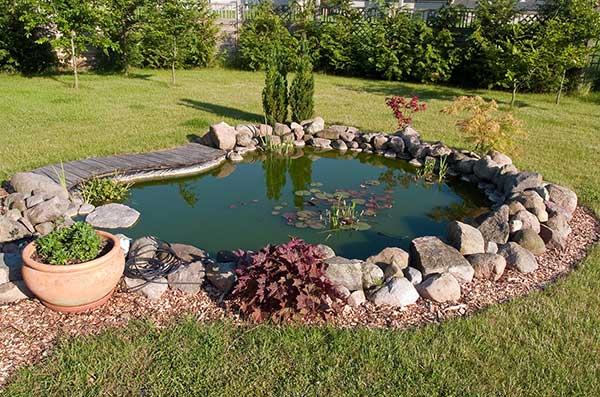 Residential Landscaping, Portage la Prairie